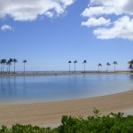 Waikikian Lagoon
